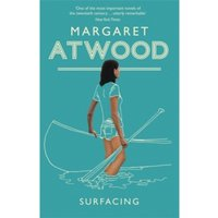 Surfacing by Margaret Atwood (Paperback, 1979)