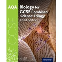AQA GCSE Biology for Combined Science (Trilogy) Student Book by Oxford University Press (Paperback, 2016)