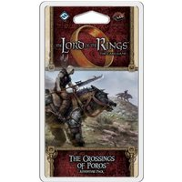 Lord of the Rings LCG The Crossings of Poros