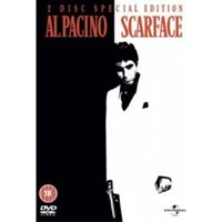 Scarface - Special Edition (Pacino)