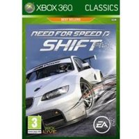 Need For Speed Shift Game (Classics)