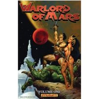 Warlord of Mars TP