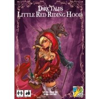 Dark Tales Expansion Little Red Riding Hood