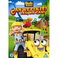 Bob The Builder - Can We Fix It? Yes, We Can! DVD