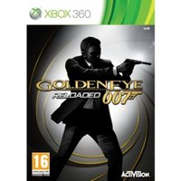 Goldeneye 007 Reloaded Game