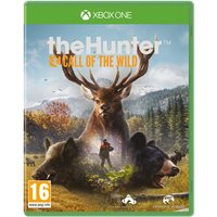 The Hunter Call of The Wild Xbox One Game