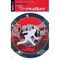 Ivar Timewalker Volume 1 Making History