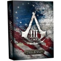 Assassin's Creed III 3 Join Or Die Edition Xbox 360 Game