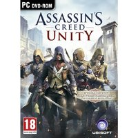 Assassin's Creed Unity Special Edition PC Game