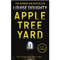 Apple Tree Yard Paperback