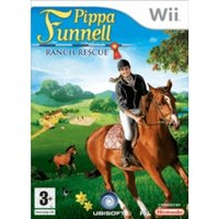 Pippa Funnell Ranch Rescue Game