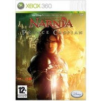 The Chronicles Of Narnia Prince Caspian Game