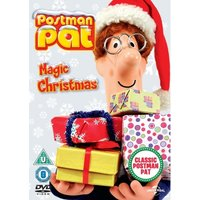 Postman Pats Magic Christmas DVD