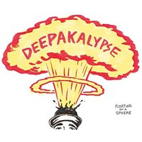 Deepakalypse - Floating On A Sphere Vinyl