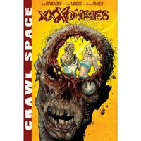 Crawl Space Volume 1: XXXombies