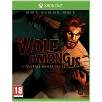 The Wolf Among Us Xbox One Game