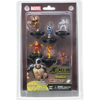 Marvel HeroClix X-Men Xavier's School Fast Forces