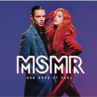 MS MR - How Does It Feel CD