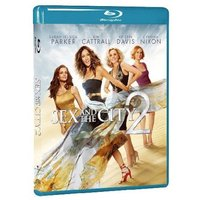 Sex and the City 2 Blu-Ray