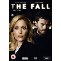 The Fall Series 2 DVD
