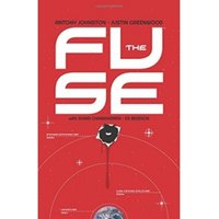 The Fuse Volume 1 The Russia Shift Paperback