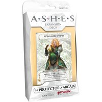 Ashes: Rise of the Phoenixborn - The Protector of Argaia