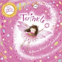 Twinkle by Katharine Holabird (Paperback, 2015)