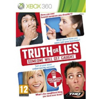 Truth or Lies Game