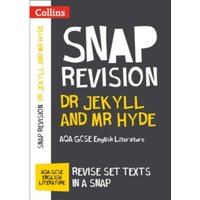 Dr Jekyll and Mr Hyde: AQA GCSE English Literature Text Guide