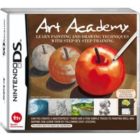Art Academy Learn Painting and Drawing Game