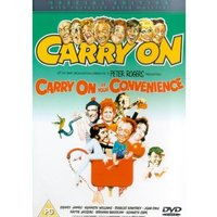 Carry On At Your Convenience (Special Edition) DVD