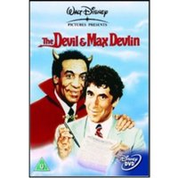 Devil and Max [DVD]