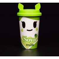 Thumbs Up! Tokidoki - Soya Travel Mug