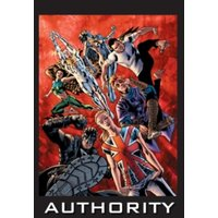 Absolute Authority Vol. 1 (New Edition)