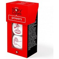 Rory's Story Cubes: Powers