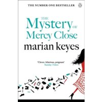The Mystery of Mercy Close by Marian Keyes (Paperback, 2013)