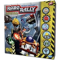 Robo Rally 2016 Edition Board Game
