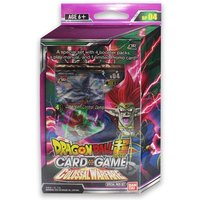 Dragonball Super CG: Special Pack Set Colossal Warfare SP04