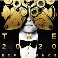 Justin Timberlake - The 20/20 Experience Explicit Lyrics CD