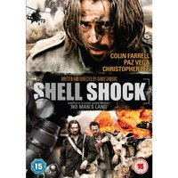Shell Shock DVD