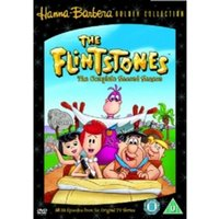 The Flintstones Season 2 DVD