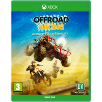 Off Road Racing Xbox One Game