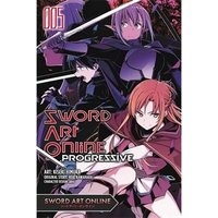 Sword Art Online Progressive Volume 5