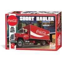 1970 Ford Louisville Short Hauler 'Coca Cola' 1:25 Model Kit