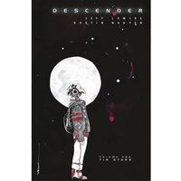 Descender Volume 1 Tin Stars