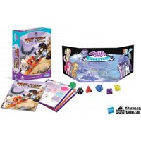 Ex-Display My Little Pony The Curse of the Statuettes Tails of Equestria Expansion Used - Like New