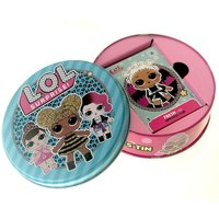 L.O.L Surprise! Trading Card Collector Tin