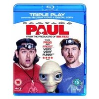 Paul Triple Play Blu-Ray / DVD / Digital Copy