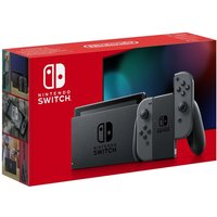 Nintendo Switch 1.1 Grey Console