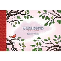 Birdsong: A Story in Pictures Hardcover